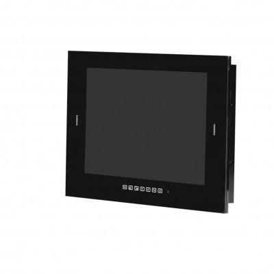 Hoofdafbeelding van SplashVision Waterdichte LED TV 19 zwart
