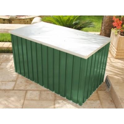 Foto von Duramax Box 130x70 cm, Green (O)