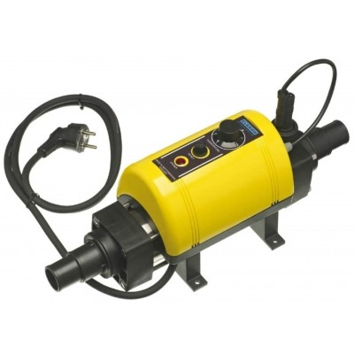 Foto von Elecro Engineering Nano 3 kW mono Swimming Pool Heater