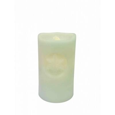 Foto von Azalp Arpe Snowflake water candle