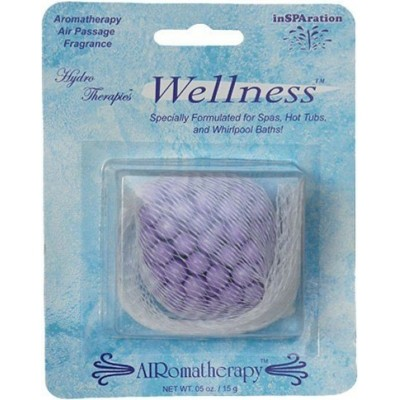 Foto van InSPAration AIRomatherapy Beads - Lavender