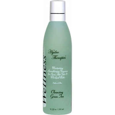 Hauptbild von InSPAration Wellness Cleansing Green Tea (245 ml)