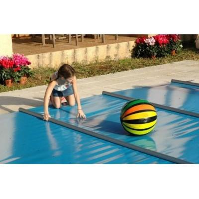 Foto van Walter Walu Pool Evolution, veiligheidsafdekking voor uw zwembad