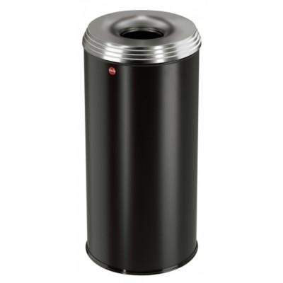Hoofdafbeelding van Hailo ProfiLine Safe Pro 50 zwart (0950-442)