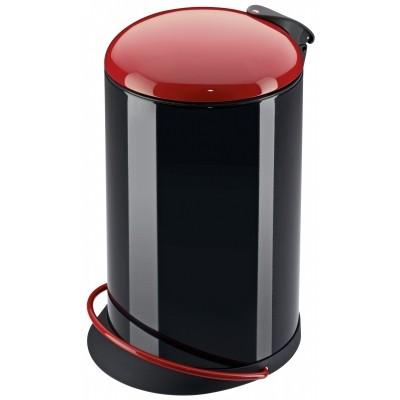 Hoofdafbeelding van Hailo TOPdesign 16 zwart/rood (0516-920)