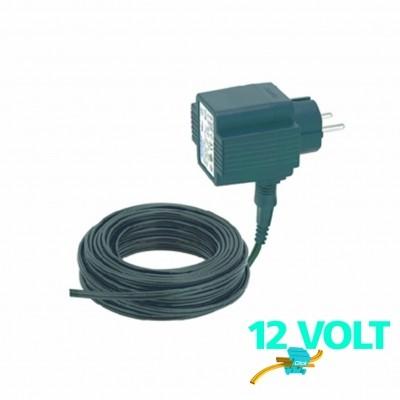 Foto van Luxform 20 Watt DE outdoor + 10m SPT1 kabel (9940)