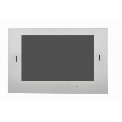 Hoofdafbeelding van SplashVision Waterdichte LED TV 15 zilvergrijs