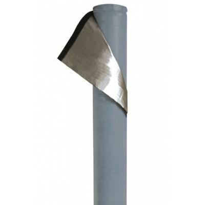 Hoofdafbeelding van Onduline BFX Dakleer 5 x 1 m, Grijs