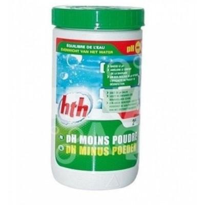 Foto von HTH pH-Minus Pulver 2 kg