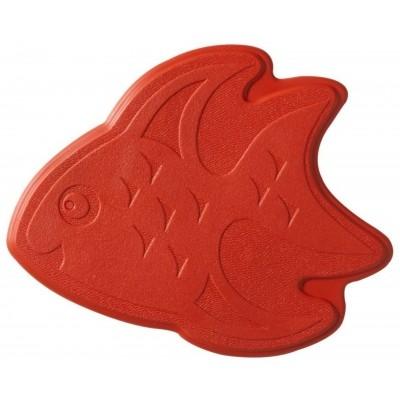 Foto van Ridder Anti Slip Mat Mini-Fische Multicolor