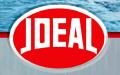 logo van Ideal, te koop bij Azalp.nl