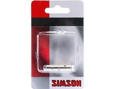 Simson Schroefnippel M8-15 mm 021505