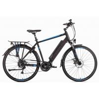 Foto van Leader Fox E-Bike Denver Gent 8V model 2018 met middenmotor