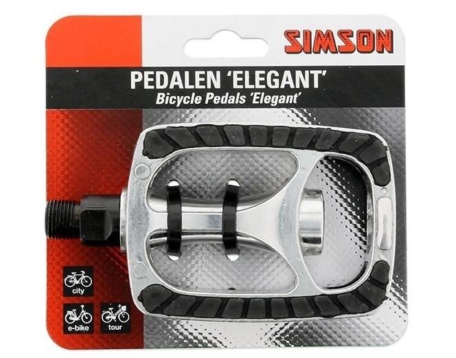 021978 Simson Pedalen Elegant