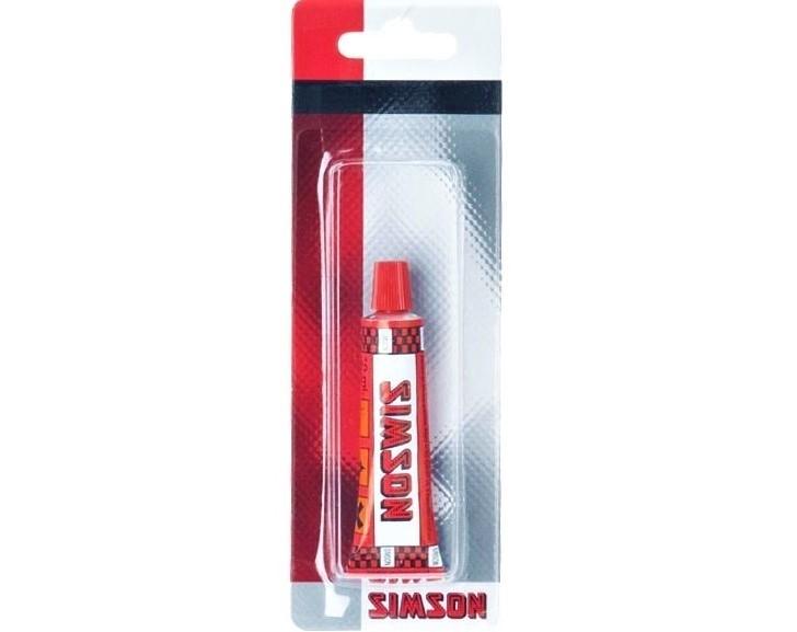 Simson Solutie Medium 10ml 020541