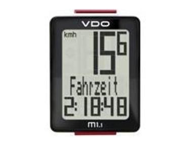Fietscomputer VDO M1.1 WR
