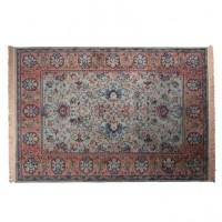 Foto van Bid carpet oud groen 170 x 240 cm
