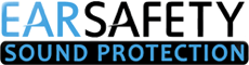 logo van Earsafety Sound Protection Webshop