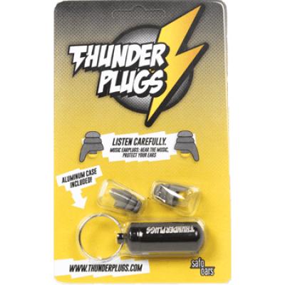 Foto van Thunderplugs oordopjes