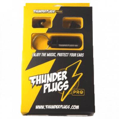 Foto van Thunderplugs pro oordopjes