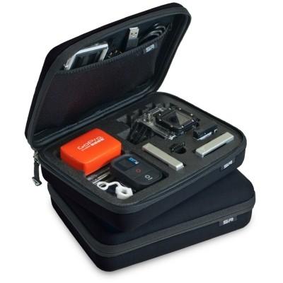 Foto van SP POV Case GoPro Small Camo