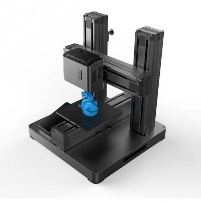 Afbeelding van DOBOT MOOZ-2 Dual-Axis 3D-printerkit Ondersteuning CNC & lasergravure met verplaatsbaar touchscreen