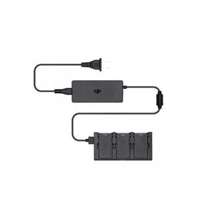 Foto van DJI Spark Part 5 Battery Charging Hub