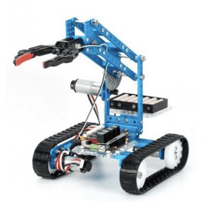 Afbeelding van Makeblock Ultimate 2.0 - 10-in-1 Robot Kit