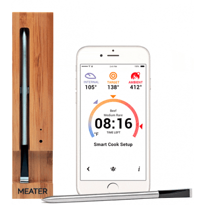 Foto van Meater Wireless Thermometer