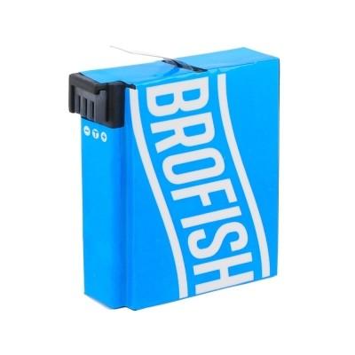 Foto van Brofish Battery For GoPro HERO4
