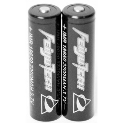 Foto van Feiyu Tech 18650 Battery for MG/MG Lite/MG V2/A2000 (set)