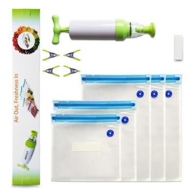 Foto van Sous-Vide Essentials Kit