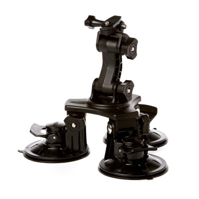 Afbeelding van eXtreme Ways Professional Triple Suction Cup Mount