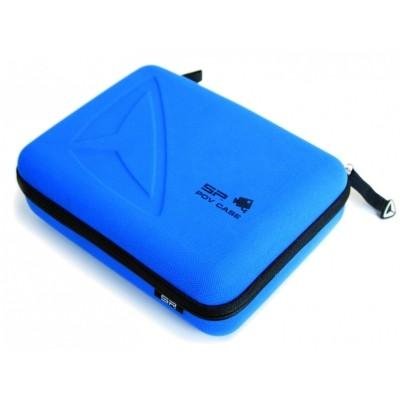 Foto van SP POV Case GoPro Small Blue