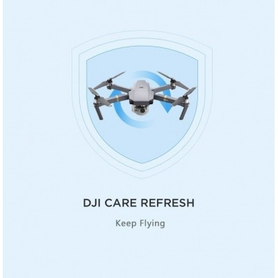 Foto van DJI Care Refresh Mavic Pro Card