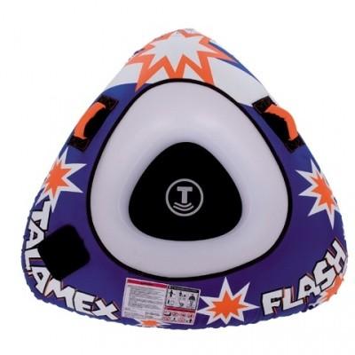 Funtube Flash, 1 Persoon
