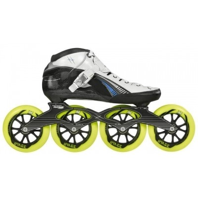 Foto van Powerslide XX Skates