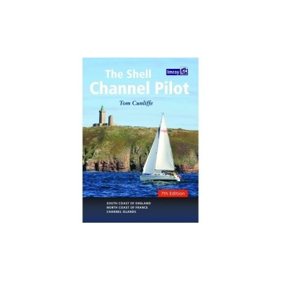 Foto van The Shell Channel Pilot 7th Edition
