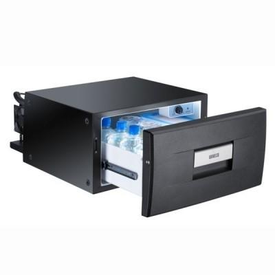 Coolmatic koellade CD-20 Zwart