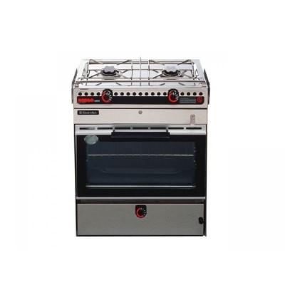 Foto van Spiritus Kooktoestel Met Oven Origo 6000