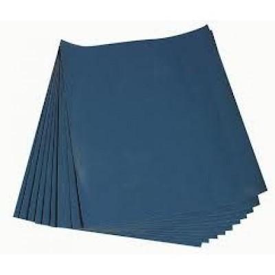 Riwax RS schuurpapier nat grofte 1500, 14 x 11,5 cm per vel