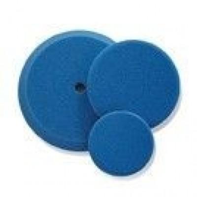 Riwax RS polijstpad 150 mm blauw (hard)