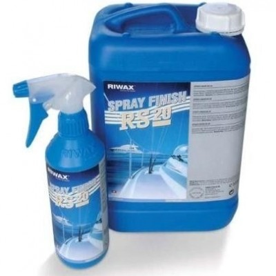 Riwax RS 20 Spray Finish 5 liter