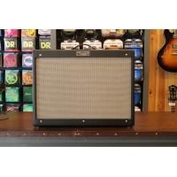 Foto van Fender Hot Rod Deluxe 112 IV BLK 223-1206-000