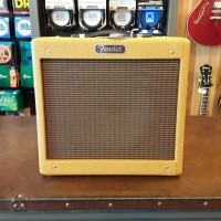 Foto van Fender Pro Junior IV LTD 223-1306-000