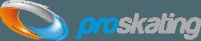 logo van Proskating webshop