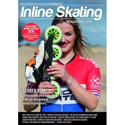 Foto van Inline Skaten Magazine