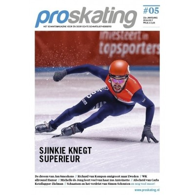 Foto van ProSkating 5 2016-2017