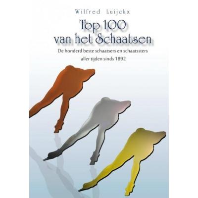 Foto van Top 100 van het schaatsen