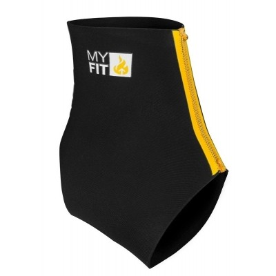 MYFit Footies 2mm laag